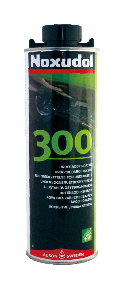 ノックスドール 300