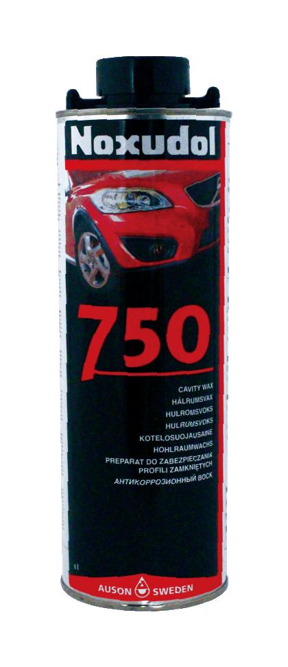 ノックスドール 750
