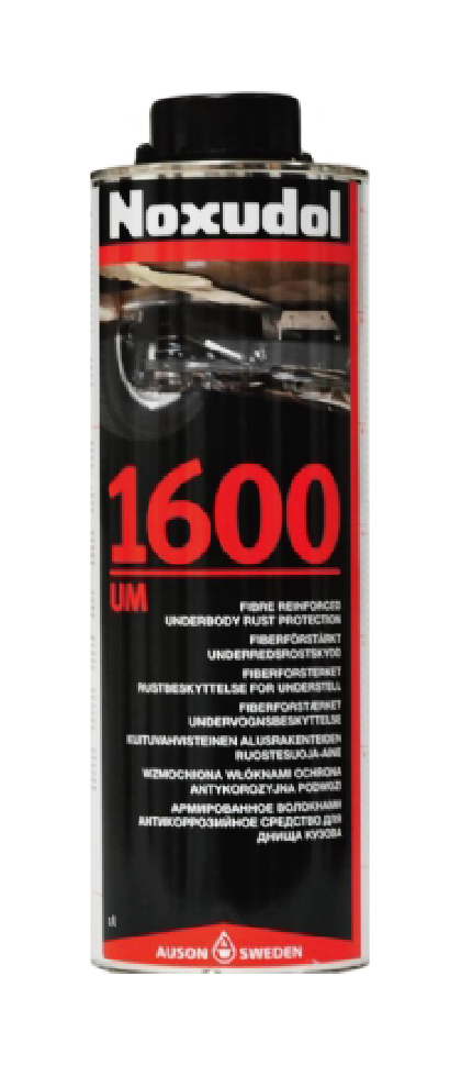 ノックスドール UM-1600